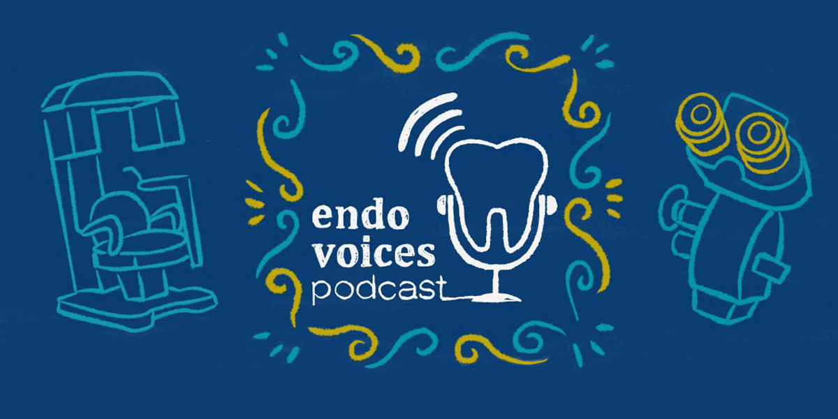 Endo Voices Podcats